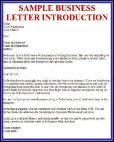 purpose of writing a business letter the best letter sle