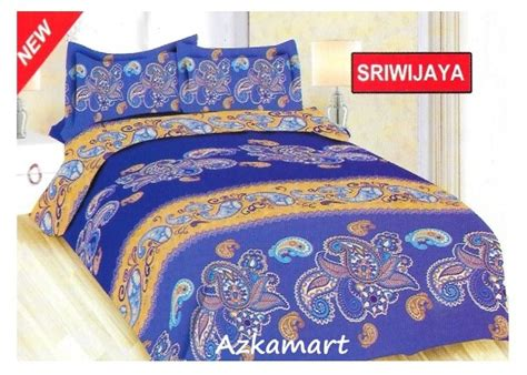 Sprei My 180 Peacock Butterfly 180x200 King Size No 1 harga tidak ditemukan id priceaz