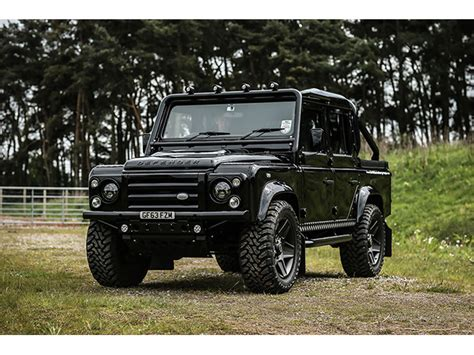 land rover defender 2014 defender thor 110 xs double cab pick up dcpu 2015 my