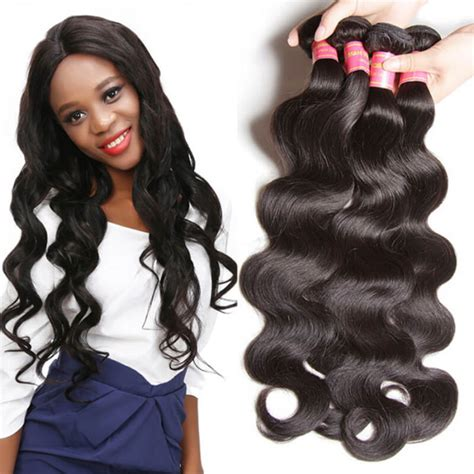 body wave vs loose wave hair extension brazilian body wave hair bundles best hairstyle for you