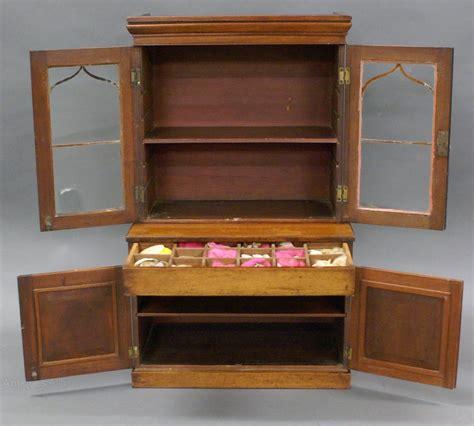 a miniature bookcase antiques atlas