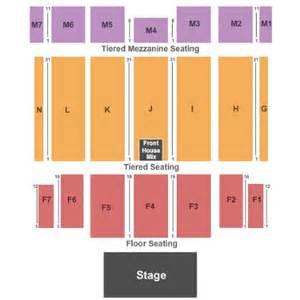 Caesars Windsor Floor Plan The Colosseum At Caesars Windsor Tickets In Windsor