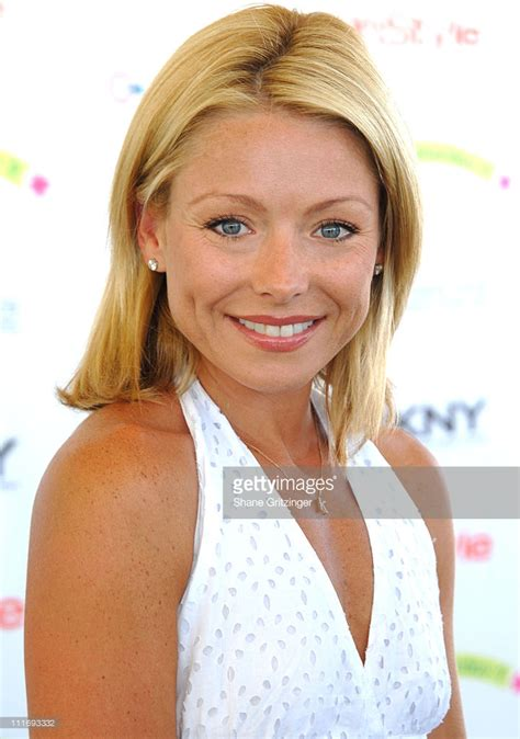 kelly ripa pictures and photos getty images kelly ripa donna karan and instyle magazine host quot super