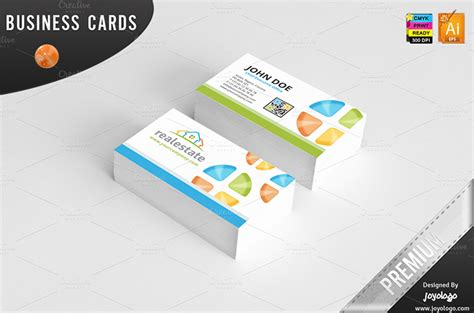 11 construction company business cards free templates