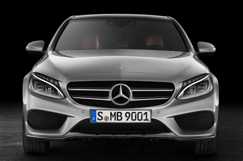 Mercedes Category 2015 Mercedes C Class Drive Motor Trend