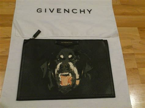 givenchy rottweiler clutch ebay authenticate this givenchy page 252 purseforum