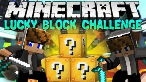 membuka youtube di block membuka lucky block dapet nya yg zonk 1 youtube