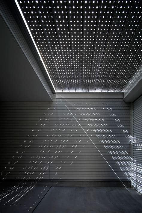 light designs light grain house in osaka by yoshiaki yamashita