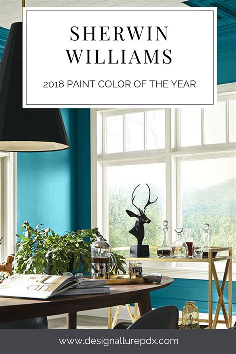 sherwin williams paint color of the year trending paint colors sherwin williams paint color of