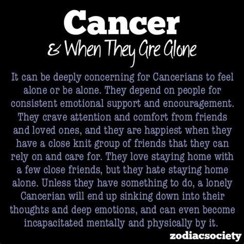 cancer horoscope personality www imgkid com the image