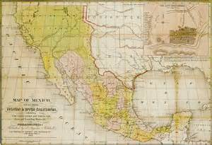 Mexico Old Map by Pics Photos Historical Map Of Mexico The Viceroyalty Of