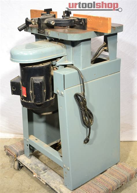 delta woodworking delta wood shaper 43 122s 8037 2 ebay