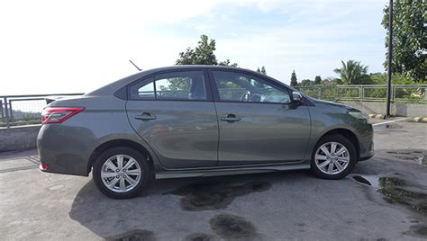 Toyota Vios 1 5 G Review Review Toyota Vios 1 5 G At Price Specs Performance