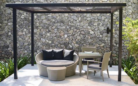 Holzverkleidung Für Balkon 3639 idee boden terrasse