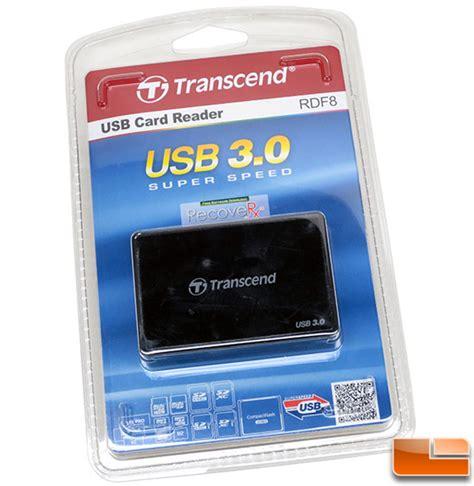 Card Reader Transcend Usb 3 0 transcend rdf8 usb 3 0 memory card reader review legit