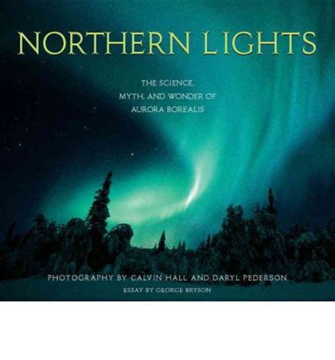 Northern Lights Book by Northern Lights Calvin 9781570612909