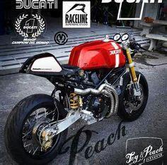 Ducati St4 Motorrad Umbau by Ducati Sports Classic Caf 233 Racer Umbauten St2