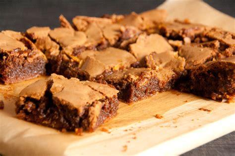Brownies Yals Kitchen karamell brownies vanillakitchen