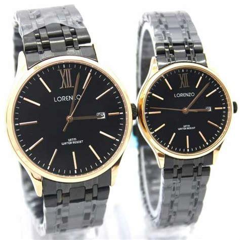 Sponsor Jam Tangan Lorenzo jam tangan lorenzo romawi original
