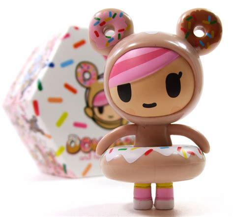 tokidoki donutella   sweet friends blind box