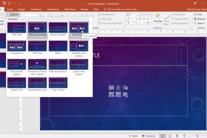 slide layouts in powerpoint tutorial teachucomp inc slide layouts in powerpoint tutorial teachucomp inc