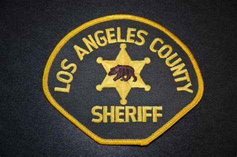 Los Angeles County Sheriff S Department Warrant Search 25 Best Ideas About La County Sheriff On