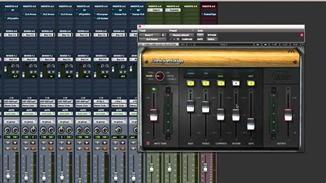 drum tutorial mp4 free tutorial mixing drums with waves signature plug ins