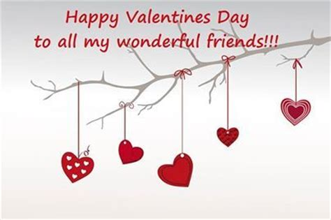 happy valentines day to friends and family happy valentines day