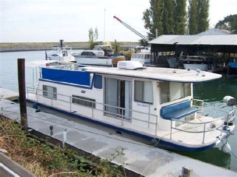 gibson house boats 1979 gibson houseboat boats yachts for sale