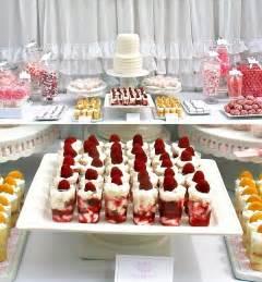 wedding shower dessert bar ideas bridal shower dessert table ideas photograph dessert table