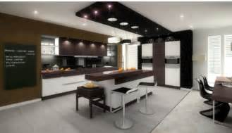 kitchen interiors designs 25 delightful modern kitchen interior design ideas tutorialchip