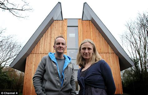 kevin mccloud grand designs own house building your own home can beat high house prices so make it easier daily mail online