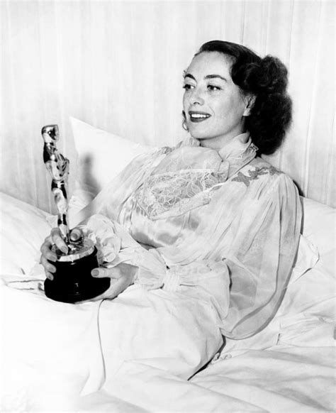 in bed with joan joan crawford in bed with oscar galerie prints