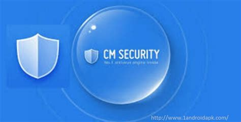 cm security apk cm security applock antivirus apk for android