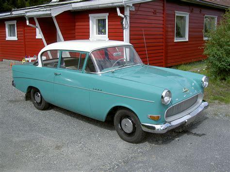 opel cars 1960 image gallery 1960 opel kadett
