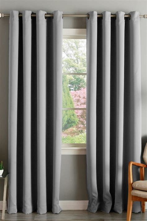 Insulated Thermal Curtains Faqs About Thermal Insulated Curtains Overstock
