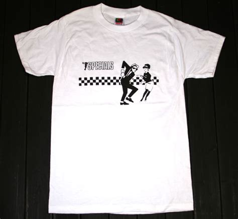 Kaos Thrasher Tshirt Thrasher Tees Thrasher Thrasher 22 the specials dancers rudy