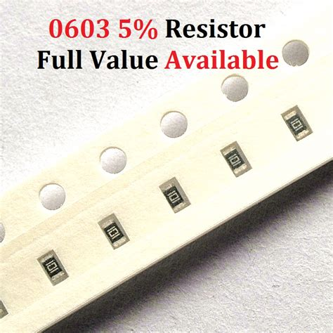 0603 resistor power rating 0603 resistor voltage rating 28 images standard resistor power ratings 28 images colour code