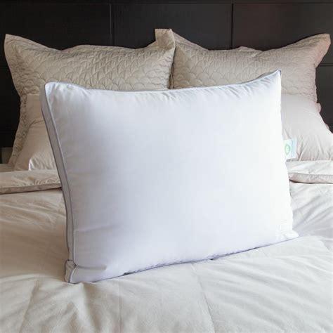 standard alternative pillow bmi 10645l s the home depot
