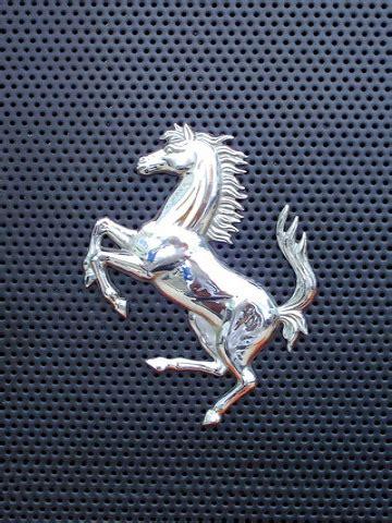 ferrari horse wallpaper ferrari horse logo wallpaper