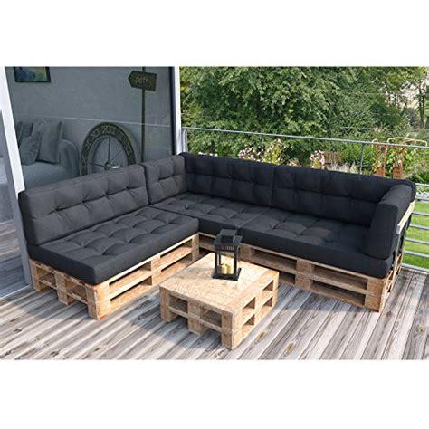 paletten sofa kaufen palettensofa inkl palettenkissen und polster