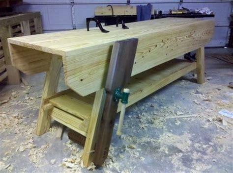 nicholson style bench english style workbench the nicholson by mochasatin