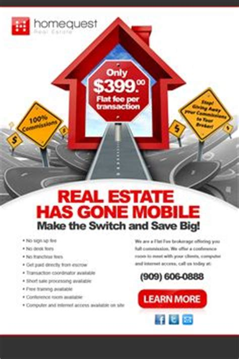 1000 Images About Mortgage Broker Marketing Etc On Pinterest Real Estates Flyers And Mortgage Broker Flyer Template