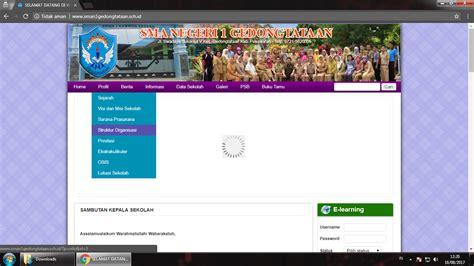 tutorial deface website sekolah deface website schoolhos terbaru 2017 100 maniak wifi