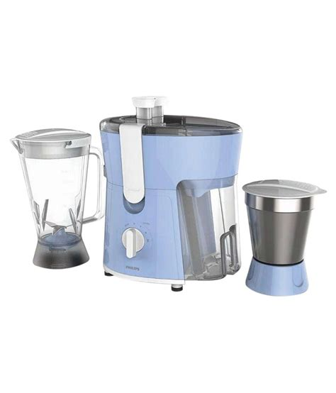 Blender Juicer Philip philips hl7575 juicer mixer grinder blue and white price