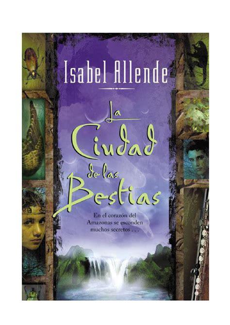 libro escapa al amazonas la ciudad de las bestias by victor del egido issuu