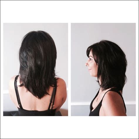 step cut hairstyles for medium hair medium hairstyles for thick hair tumblr hollywood official