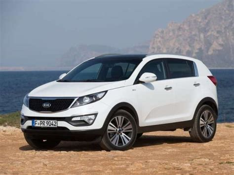 Kia Sportage Price 2015 2015 Kia Sportage Review Price Colors