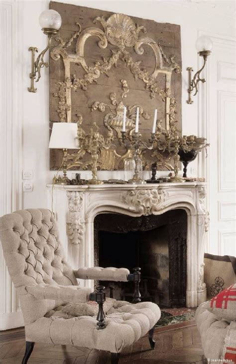 Country Style Fireplace Mantels by 17 Best Ideas About Antique Chairs On Vintage