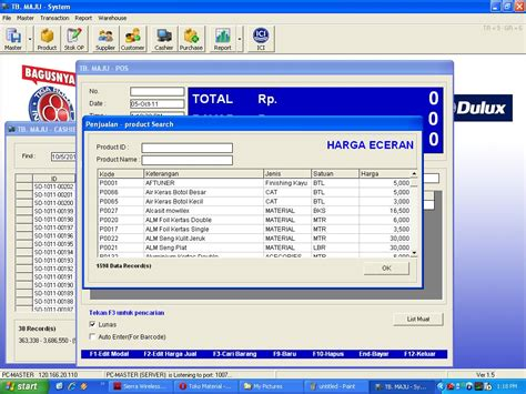 software layout bangunan software toko bangunan jual software toko bangunan toko